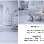 030 Kinderzimmer weiß