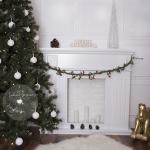 Weihnachtskulisse
